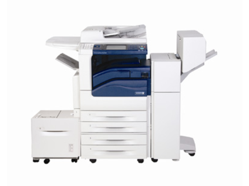 Fuji Xerox DocuCentre-IV 2060-3060-3065